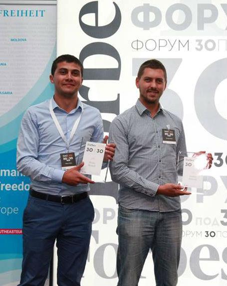 Enhancv – от идеята до успеха и 200 000 потребителя за 2 години