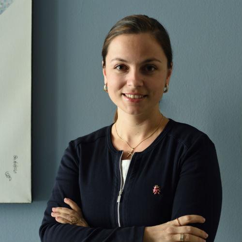 """""""Не забравяйте, че най-важни са хората, с които ще реализирате проектите си"""" – Антония Дицова, Product Manager"""