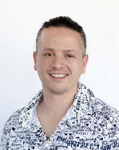 Георги Данчев разказва за JavaScript, трудните проекти и още нещо…