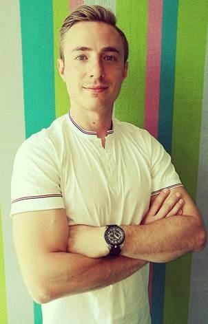 """""""Първото ми правило е да не продавам, а да предразположа клиента да вярва, че мога да му помогна за всичко"""" – Алекс Божинов"""