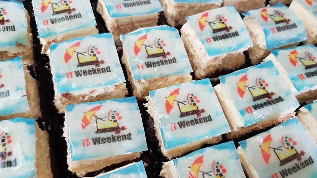 За инициативата IT Weekend разказват Петър и Биляна Събеви
