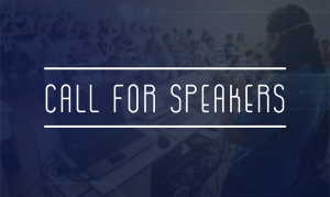 Call for speakers DEV.BG 2018