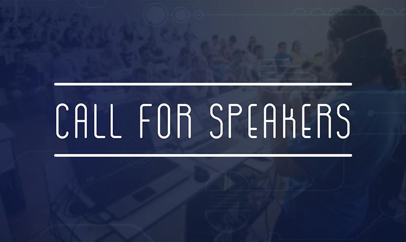Call for speakers DEV.BG 2018