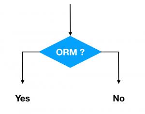 ORM или не?