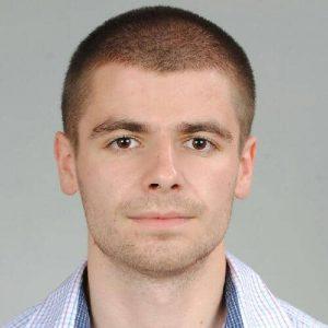 """Мартин Гебов: """"Намирам стимул най-вече в предизвикателствата"""""""