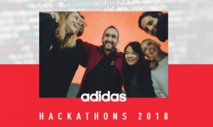 Impossible is nothing: спортът и технологиите се обединяват на adidas Hackathon София