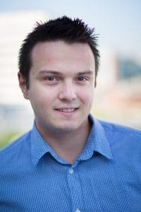 """""""Работата с machine learning е ежедневно предизвикателство"""" – Мартин Боянов, Komfo"""