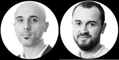 Разговор с Теодор Савов и Александър Колев за Blockchain