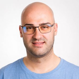 Ясен Янков: Интересно ми е да наблюдавам как една екосистема се развива