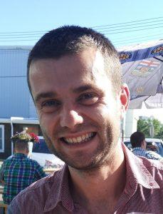 Ивелин Велков: Java е стабилна основа
