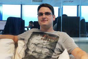 Костадин Капсъзов: Интересно време е да си .NET програмист