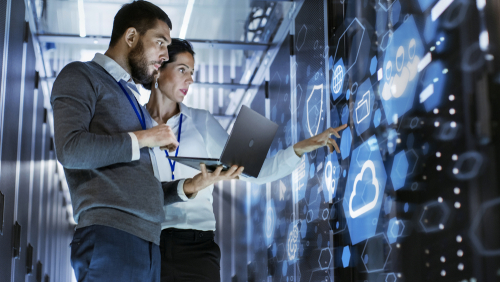 Що е то CloudOps инженер?