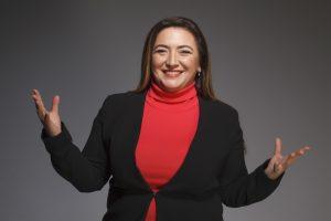 Моника Ковачка-Димитрова: Най-силно ме вдъхновяват хората