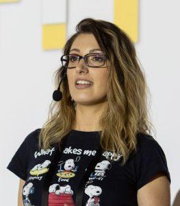 Анета Петкова: Качеството е отговорност на целия екип
