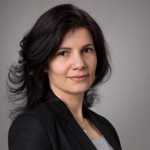 Лилия Месечкова: Чувствам се заредена винаги когато мога да споделя идея