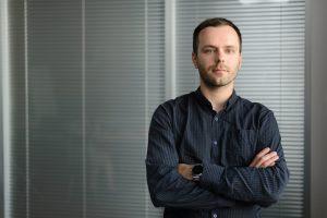 """Разговор със Сергей Афанасиев, лектор на предстоящото събитие на Devexperts – """"Financial Mobile Software Challenges"""""""