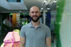 Мартин Вешев: JavaScript е навсякъде около нас