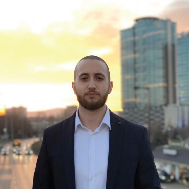 Димитър Джуренов: Блокчейн е изключително динамична технология