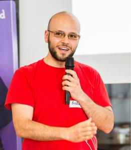 Борислав Трайков: DevOps ми дава точния баланс между техническите аспекти и работата с хората