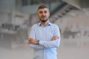 Иван Йонков: Не приемам програмирането като състезание
