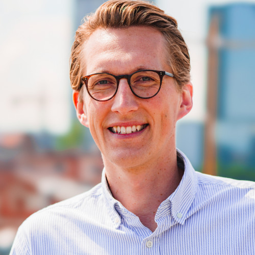 Rasmus Møller-Nielsen: Find a partner with the same mindset as yours!