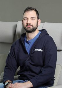"""Иван Петров, VP Software Engineering в Paysafe – """"COVID-19 ни отдалечи физически, справянето с кризата ни сближи"""""""