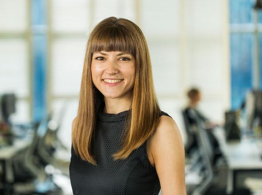 Александра Мечкова, Telerik Academy: Успехът на нашите курсисти и на бизнеса са доказателство за резултата от нашата работа