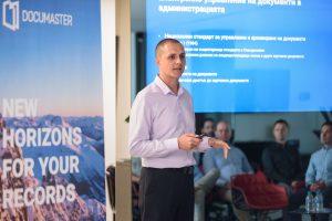 Димитър Узунов, CTO на Documaster: Важно е хората в един инженерен екип да имат възможност да следват страстта си