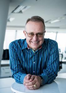 Виктор Андонов, CEO в Devexperts: Кризата COVID-19 беше успешен стрес тест за work-life баланса, който прилагаме от години в компанията.