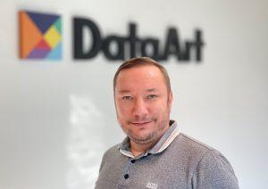 """Денис Юхно, DataArt: """"Продължаваме да наемаме софтуерни специалисти, въпреки кризисната ситуация"""""""