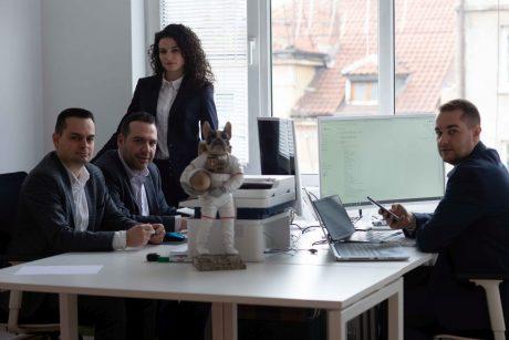 Стартъпът за онлайн застраховки Boleron търси бета тестъри