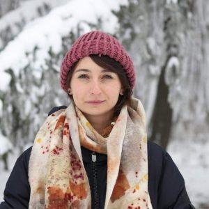 Диана Иванова
