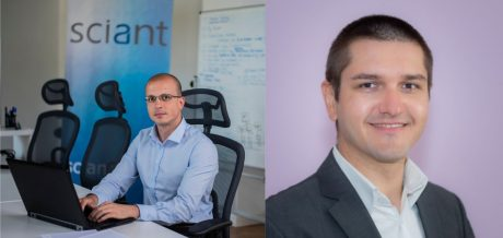 Свилен Савов и Димитър Андреев от Сайънт за вдъхновението от работата, трудностите като предизвикателства и споделения опит