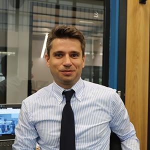 Александър Негенцов
