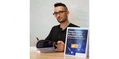 Q&A с QA: Антон Ангелов и какво може да научим от новата му книга