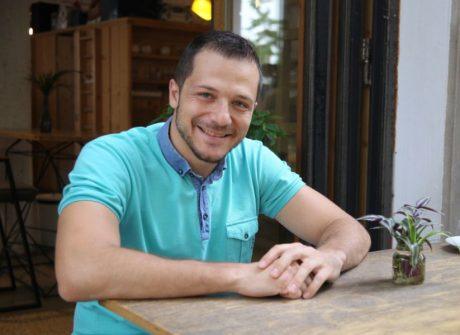 Георги Ненов разкрива свръхсилите на успелите IT хора у нас