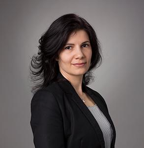 Лилия Месечкова