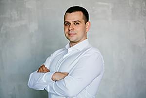 Oleksandr Mykhalchuk