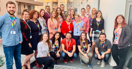 Accenture Bulgaria: На гребена на иновацията в e-commerce, роботика, аутомотив и още