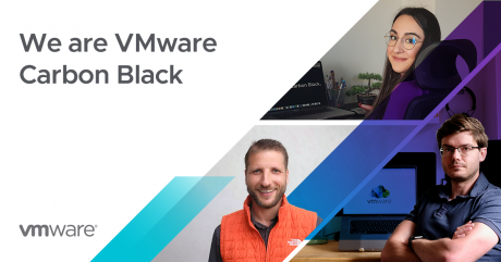 Ловци на кибер заплахи: специалистите от VMware Carbon Black