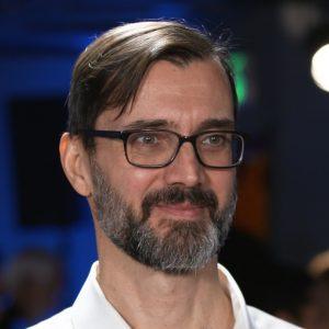 Виктор Пенев