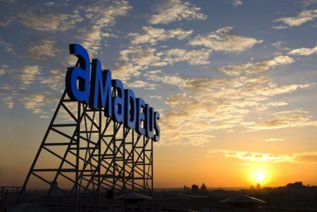 Нова посока за управление на пътувания и разходи, която Amadeus налага със своите решения