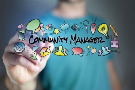 Търсим си: Facebook Community Manager (remote позиция)