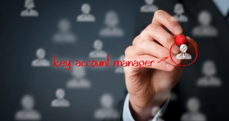 We are looking for you: Key Account Manager (HR Tech Business)