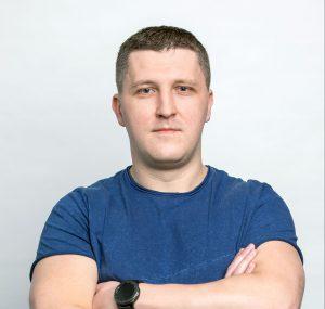 Stepan Vasilevskiy