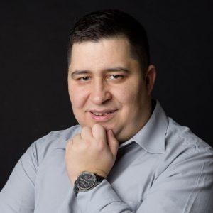 Петър Събев