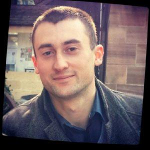 Даниел Такев