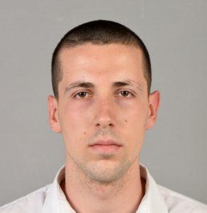 Данаил Бенов