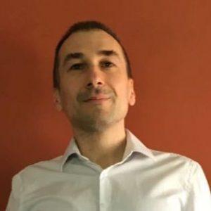 Мартин Маринов