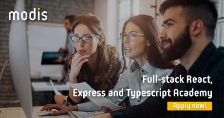 Modis Bulgaria стартира своята Академия за софтуерни разработчици и програмисти